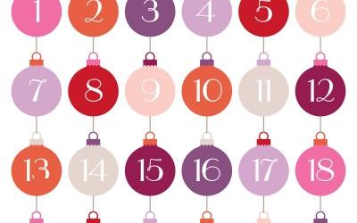 Noël 2015: Les 20 meilleurs calendriers de l'Avent