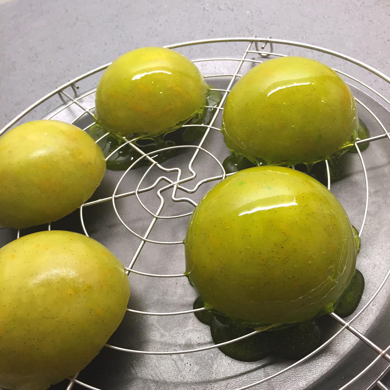 Grandma's Apple Tartelettes Recipe — Dishmaps