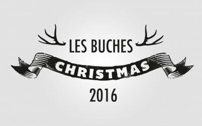 Noël 2016 : les bûches que j'ai goutées